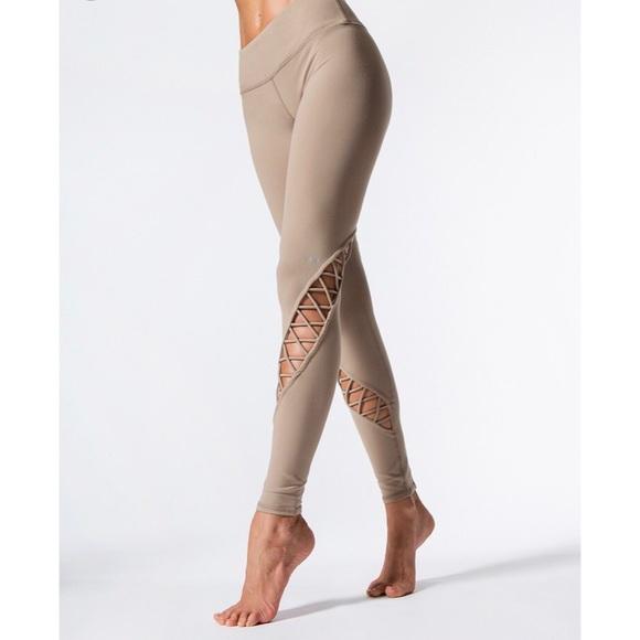 a7b7746ad6565 ALO Yoga Pants | Entwine Leggings | Poshmark